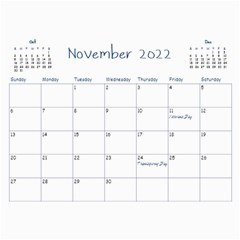 Year Review Calendar 2015 By Zornitza   Wall Calendar 11  X 8 5  (12 Months)   Toobdhmd6391   Www Artscow Com Nov 2015