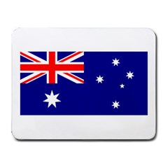 Flag_of_Australia Small Mousepad by aussiecustomgift