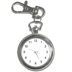 Custom Round Italian Charm Watch Key Chain Watch by Pworld