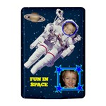 Space Kid Kindle 4 Hardshell Case 2