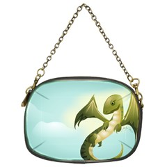 Flying High Chain Purse (two Side) by Contest1694379