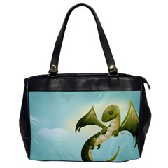 Flying High Oversize Office Handbag (One Side) by Contest1694379