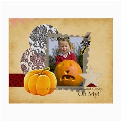 Helloween By Helloween   Small Glasses Cloth (2 Sides)   Xdhwcrlfxhd4   Www Artscow Com Back