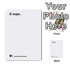 Cah Mixed Deck 20131005 By Steven   Multi Purpose Cards (rectangle)   Vhzldji3qnpe   Www Artscow Com Front 3