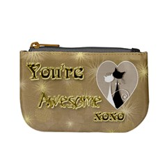 You By Ellan   Mini Coin Purse   7dqwhipec1t9   Www Artscow Com Front