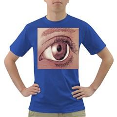 Illumination Mens' T Shirt (colored)