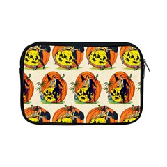 Hallowe en Greetings  Apple iPad Mini Zipper Case by EndlessVintage
