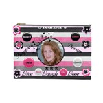 HEATHER - Cosmetic Bag (Large)