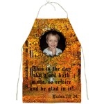 Autumn Glory apron - Full Print Apron