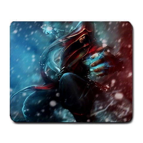 By Giabao Pham   Large Mousepad   Zuea7bkahrq6   Www Artscow Com Front