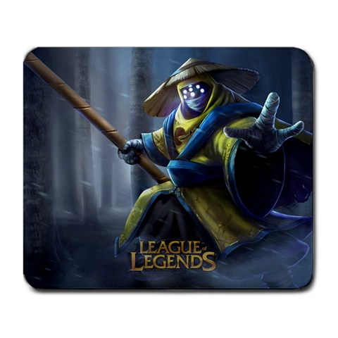 By Shayenek   Large Mousepad   Jhzim52nz9nj   Www Artscow Com Front