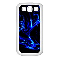 S12a Samsung Galaxy S3 Back Case (white) by gunnsphotoartplus
