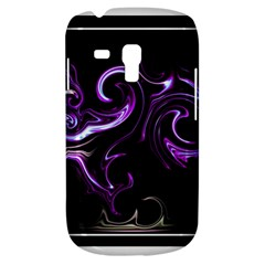 S20 Samsung Galaxy S3 Mini I8190 Hardshell Case by gunnsphotoartplus