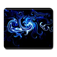 S21 Large Mouse Pad (Rectangle) by gunnsphotoartplus