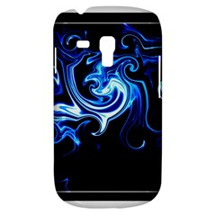 S21 Samsung Galaxy S3 MINI I8190 Hardshell Case by gunnsphotoartplus