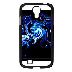 S21 Samsung GALAXY S4 I9500/ I9505 (Black) by gunnsphotoartplus