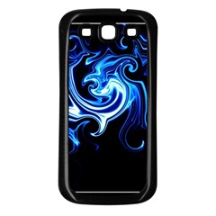 S21 Samsung Galaxy S3 Back Case (black) by gunnsphotoartplus