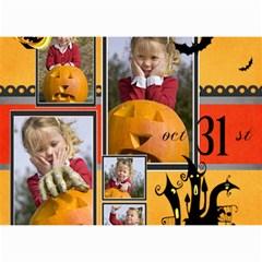 Year Calendar By C1   Wall Calendar 8 5  X 6    Ub4agay8ciqb   Www Artscow Com Month