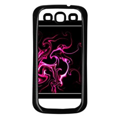 S24 Samsung Galaxy S3 Back Case (Black) by gunnsphotoartplus