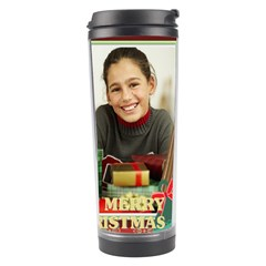 Christmas By Merry Christmas   Travel Tumbler   9vb53gv2t5vh   Www Artscow Com Center