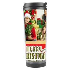 Christmas By Merry Christmas   Travel Tumbler   X7bg08dnzety   Www Artscow Com Center