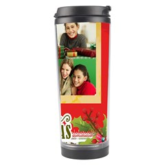 Christmas By Merry Christmas   Travel Tumbler   X7bg08dnzety   Www Artscow Com Right