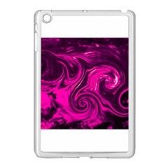 L304 Apple Ipad Mini Case (white) by gunnsphotoartplus
