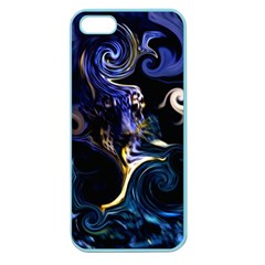 L308 Apple Seamless Iphone 5 Case (color) by gunnsphotoartplus