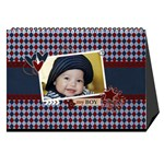 Desktop Calendar 8.5  x 6  - My Boy