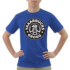 Yaaaarbucks! Mens' T Shirt (colored) by Contest1730719