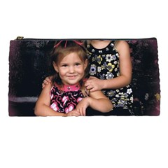 Candence And Abbey   Copy Pencil Case