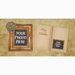 And To All A Good Night Card 3 By Lisa Minor   4  X 8  Photo Cards   67t6ch7j57h2   Www Artscow Com 8 x4 Photo Card - 6