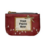 And to All a Good Night Coin Bag 2 - Mini Coin Purse