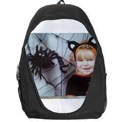 Spider Baby Backpack Bag