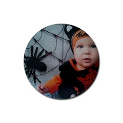 Wp 003147 2 Drink Coasters 4 Pack (round)