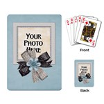 Joyful Joyful Playing Cards 2 - Playing Cards Single Design