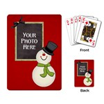 Joyful Joyful Playing Cards 4 - Playing Cards Single Design