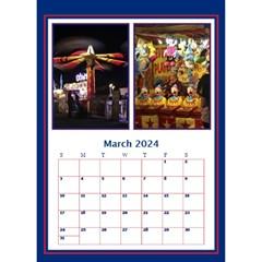 Photograph  Calendar By Deborah   Desktop Calendar 6  X 8 5    Wbx3kp0cjf4a   Www Artscow Com Mar 2017