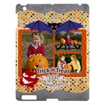 halloween - Apple iPad 3/4 Hardshell Case