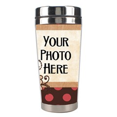 H By Lisa Minor   Stainless Steel Travel Tumbler   Kp5ymth4ibye   Www Artscow Com Center
