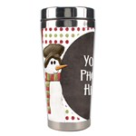 Peace  Joy Love Tumbler - Stainless Steel Travel Tumbler