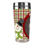 Joyful Joyful Tumbler - Stainless Steel Travel Tumbler