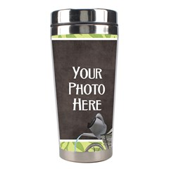 Gardening Tumbler By Lisa Minor   Stainless Steel Travel Tumbler   G9epy4kxbdvw   Www Artscow Com Center