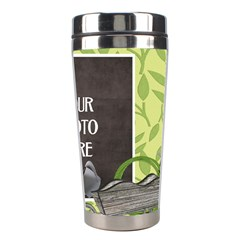 Gardening Tumbler By Lisa Minor   Stainless Steel Travel Tumbler   G9epy4kxbdvw   Www Artscow Com Right