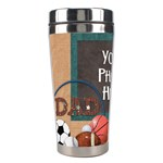 Dad Tumbler 3 - Stainless Steel Travel Tumbler