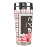 Watch Me Grow Girl Tumbler 2 - Stainless Steel Travel Tumbler