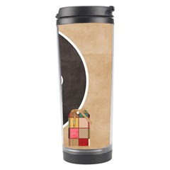 Thoughts Of Friendship Tumbler P2 By Lisa Minor   Travel Tumbler   Cqhh6jy2r5gm   Www Artscow Com Right