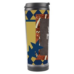Football Tumbler P2 By Lisa Minor   Travel Tumbler   U9l9djxynxg4   Www Artscow Com Left