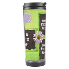 Lavendar Rain Tumbler P1 By Lisa Minor   Travel Tumbler   Chzyk0hfqpcr   Www Artscow Com Center