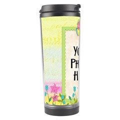 Eggzactly Spring Tumbler P1 By Lisa Minor   Travel Tumbler   Aarpwqb0wd3g   Www Artscow Com Center